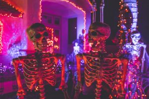Red Skeletons - RedSeven